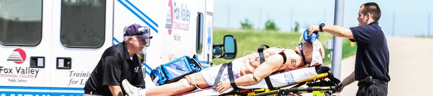 Emergency Medical Services EMS Emergency Response Training