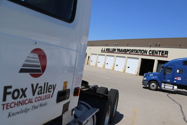 FVTC JJ Keller Transportation Center