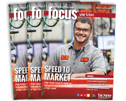 Read the latest issue of Focus Magazine