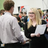 Events & Job Fairs