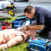 EMS Recertification EMS Refresher